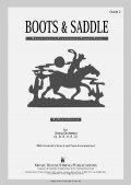 Boots and Saddle