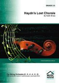 Haydn's Lost Chorale
