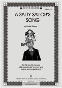 Salty Sailor's Song
